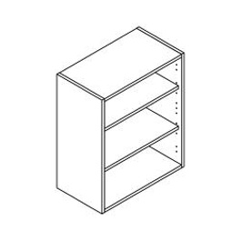 Wall Clicbox Cabinet