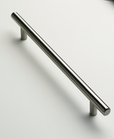 T-Bar Handle - 186mm - Stainless Steel