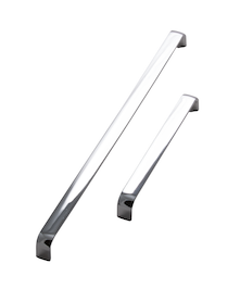 Camden Bar Handle - 332mm - Polished Chrome