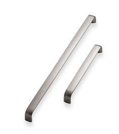 Camden Bar Handles - 332mm - Satin Chrome