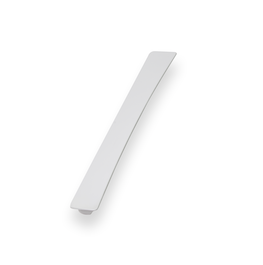 Bella Lazio Door Handle - White