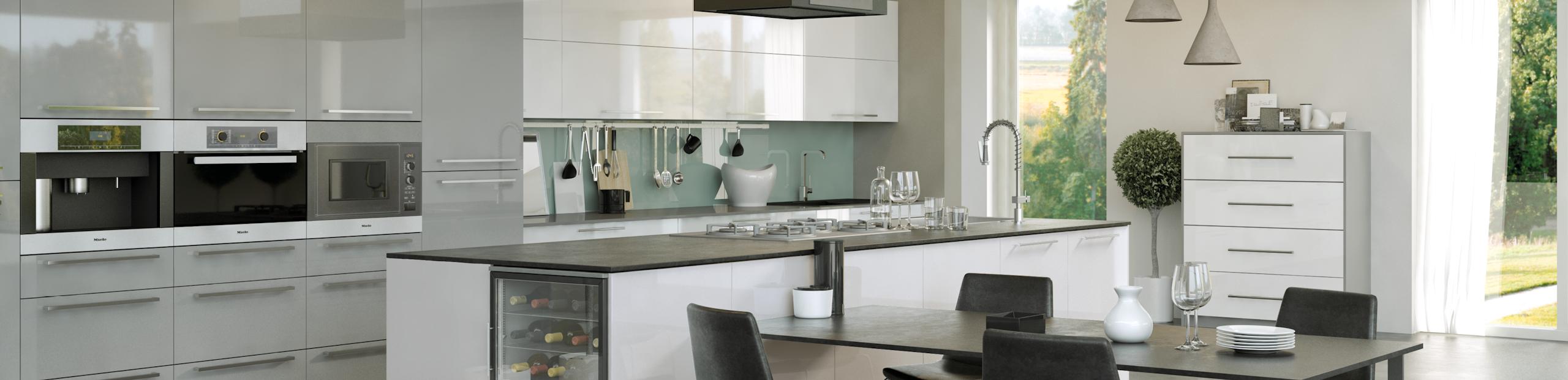 The Cost Of Replacing Kitchen Cabinet Doors Happy Doors