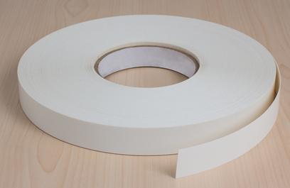 Rothwell - Iron on edging roll (Pre Glued) - 50m x 26mm