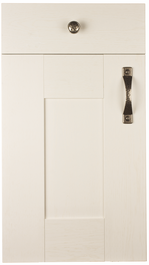 Wilton Woodgrain Shaker Door